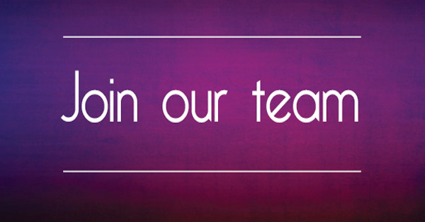 join our hairdressing team