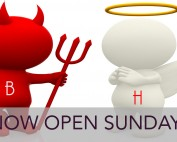 hairdresser sunday open