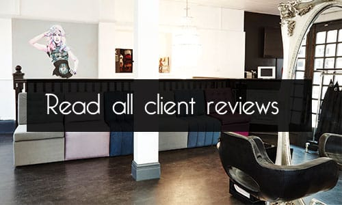 hairdressing reviews northampton